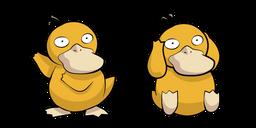 Pokemon Psyduck Cursor