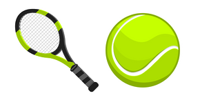 Tennis Cursor