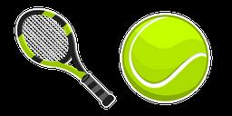 Tennis Curseur