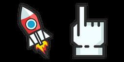 Rocket Curseur