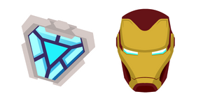 Iron Man Cursor