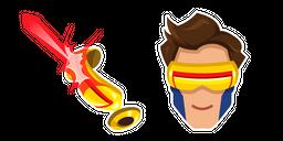 Cyclops Cursor