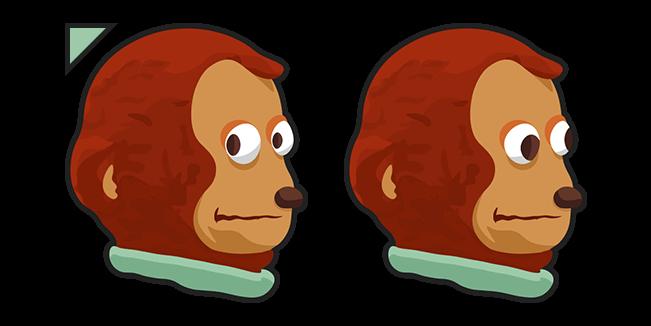 Monkey Puppet Meme