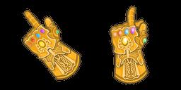 Infinity Gauntlet Curseur