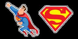 Superman Cursor