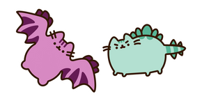 Dinosheen Curseur