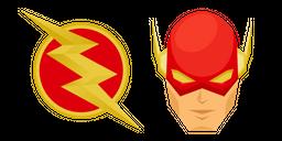 Flash Cursor