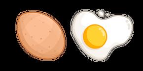 Egg Curseur