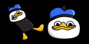 Dolan Cursor