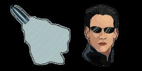 Matrix Neo Cursor