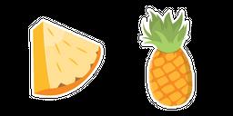 Pineapple Cursor