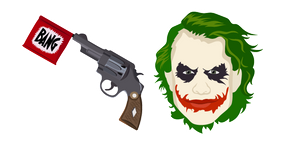 Joker Curseur