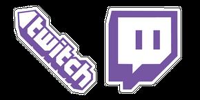 Twitch Curseur