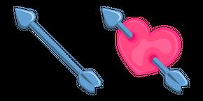 Курсор Valentine Heart