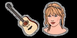 Taylor Swift Cursor