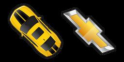 Chevrolet Camaro Cursor