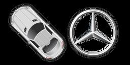 Mercedes-Benz SLS AMG Cursor