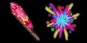 Курсор Firework