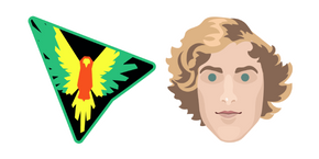 Logan Paul Cursor