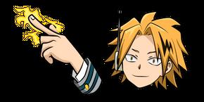 Курсор My Hero Academia Denki Kaminari