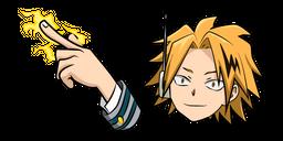 My Hero Academia Denki Kaminari Cursor