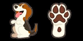 Dog Curseur