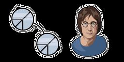 John Lennon Cursor