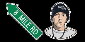 Eminem Cursor