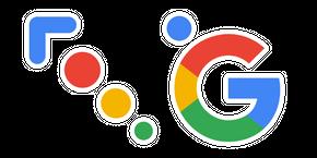 Google Curseur