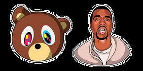 Курсор Kanye West