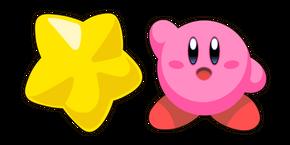 Kirby Cursor