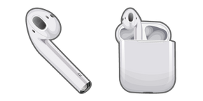 Apple AirPods Cursor