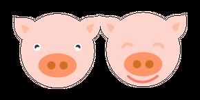 Pig Cursor