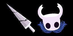 Hollow Knight Old Nail Curseur