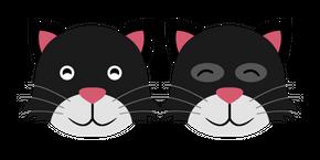 Курсор Cat