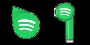 Spotify Cursor
