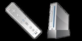 Курсор Nintendo Wii