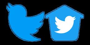 Twitter Curseur